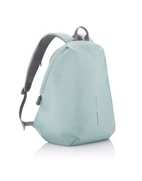 Bobby Soft Anti-Theft Backpack, Mint