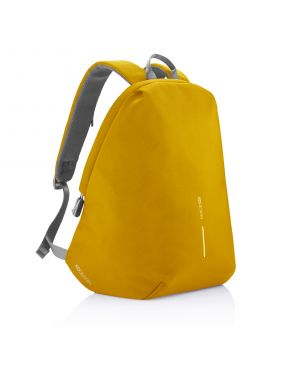 Bobby Soft Anti-Theft Backpack, Yellow