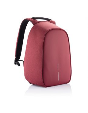Bobby Hero Regular Anti-Theft backpack, Red