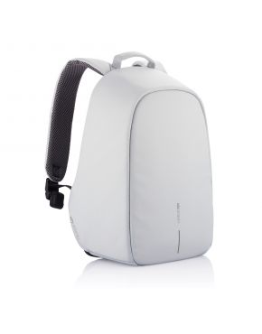Bobby Hero Spring Anti-Theft backpack, Light Grey