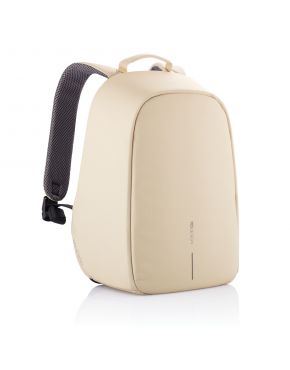 Bobby Hero Spring Anti-Theft backpack, Khaki