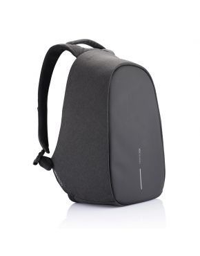 Bobby Pro Anti-Theft backpack, Black