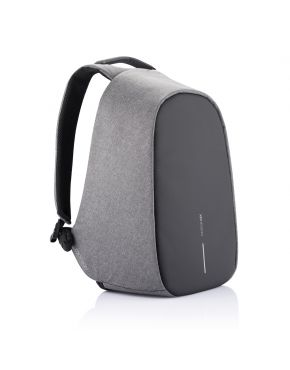 Bobby Pro Anti-Theft backpack, Grey