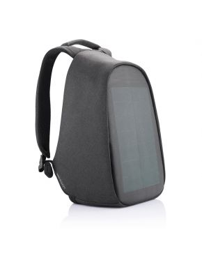 Bobby Tech Anti-Theft backpack, Black