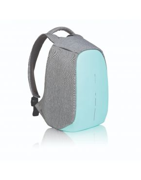 Bobby Compact Anti-Theft backpack, Mint Green