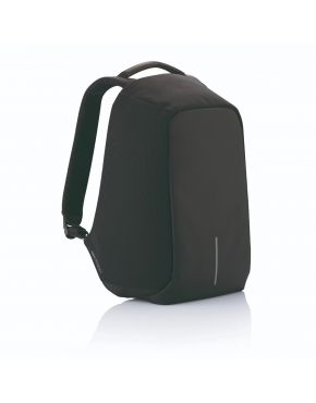 "Bobby XL 17"" Anti-Theft backpack, Black"