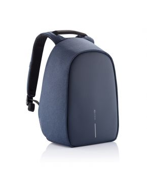 Bobby Hero Small Anti-Theft backpack, Navy