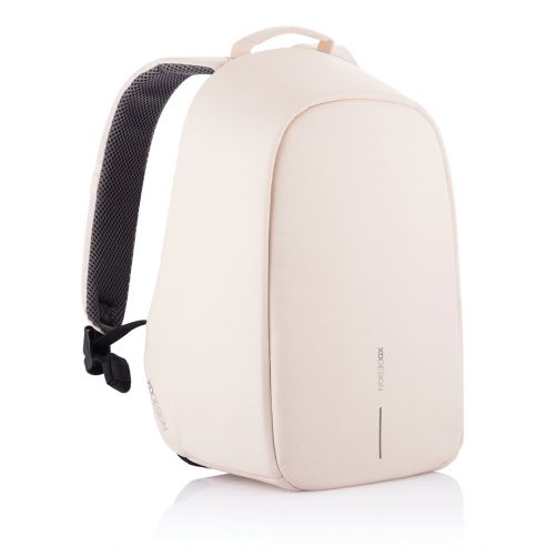 Bobby Hero Spring Anti-Theft backpack, Peach
