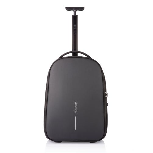 Bobby Backpack Trolley, Black