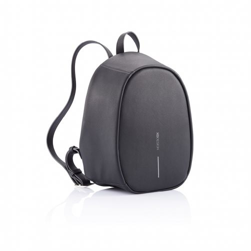 Elle Fashion Anti-Theft backpack, Black