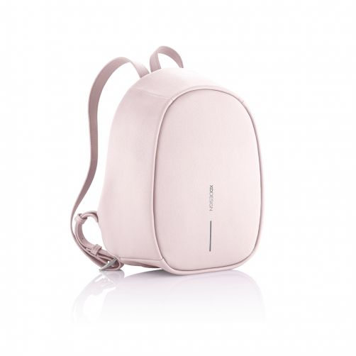 Elle Fashion Anti-Theft backpack, Pink