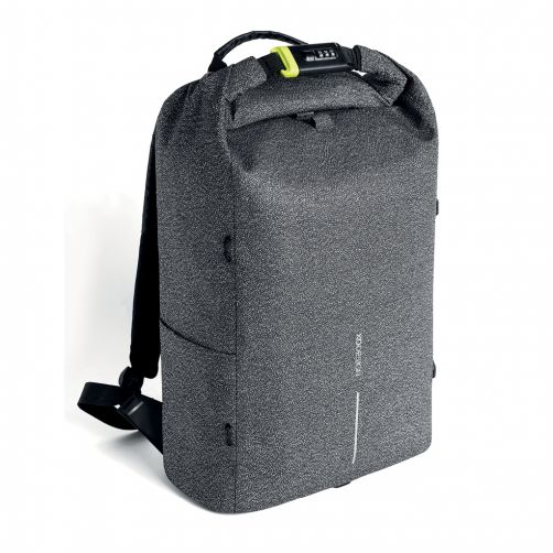 Urban Cut Proof Anti-Theft backpack, Grey