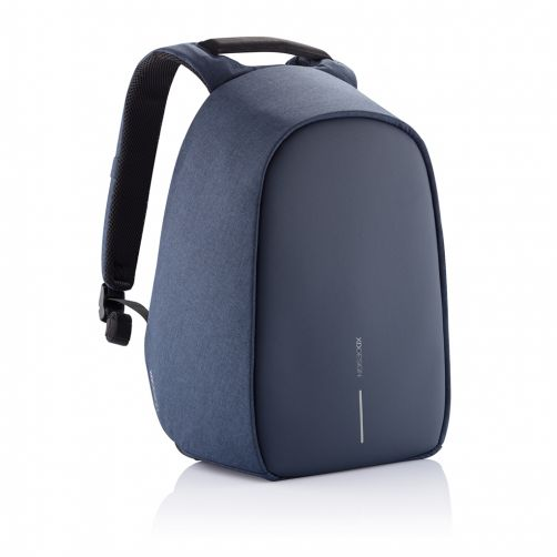 Bobby Hero XL Anti-Theft backpack, Navy