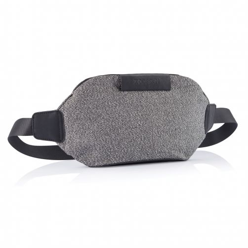 Urban Cut Proof Bumbag, Grey