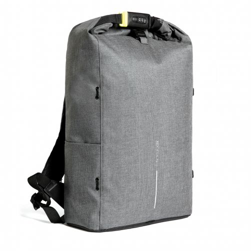 Urban Lite Anti-Theft backpack, Grey