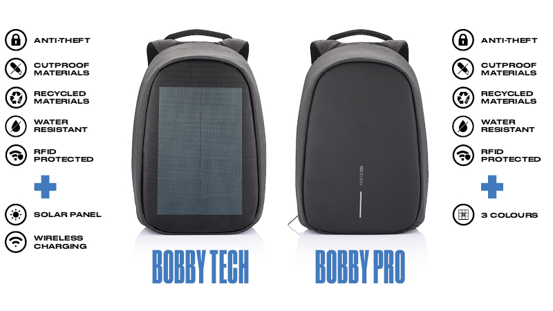 Bobby Tech & Pro