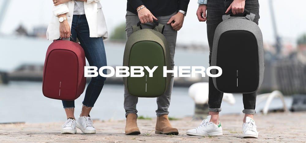 bobby hero